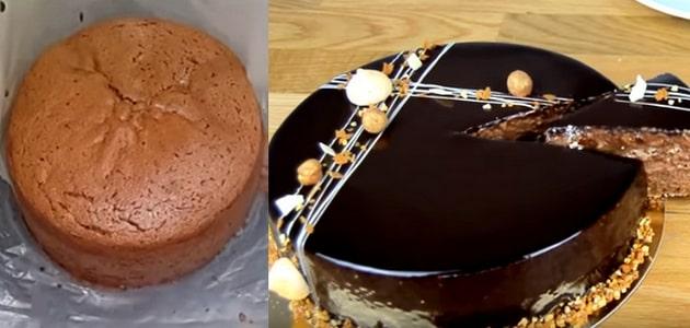 وصفات حلويات كعكة الشوكولاتة طريقة عمل الكيكة الاسفنجية طريقة عمل الكيك حلويات سهلة حلويات جديدة طبخ حلويات طريقه عمل الكيكه العاديه حلويات طريقة عمل الكيكة
